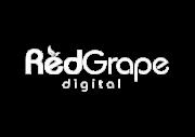 RedGrape Digital Logo